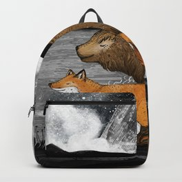 Nightwalkers Backpack