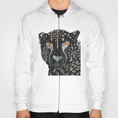 Cheetah Hoody