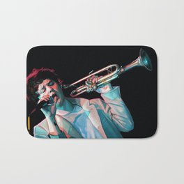Zach Condon - Beirut Bath Mat