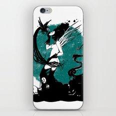 Sin Titulo iPhone & iPod Skin