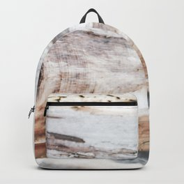 Marbled Knot Backpack