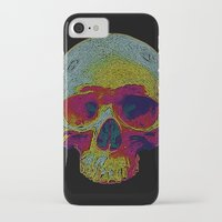 terminator iPhone & iPod Cases featuring Terminator by Rajasegar Chandiran