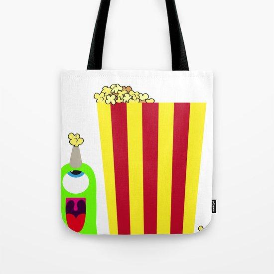 Bubol POP Tote Bag