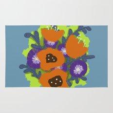 Bouquet #2 Rug