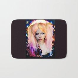 Harley Quinn Bath Mat