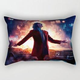 JOKER - Beauty in Tragedy Rectangular Pillow