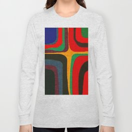 modern 166 Long Sleeve T-shirt