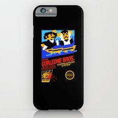 Super Corleone Bros Slim Case iPhone 6s