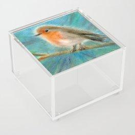 Robin Acrylic Box