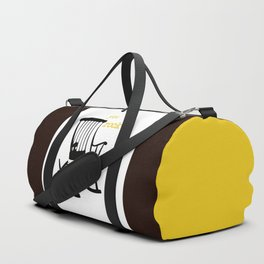 You rock - rockingchair Duffle Bag