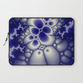 Royal Bubbles Laptop Sleeve