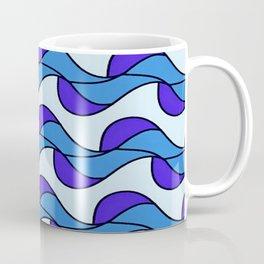 Summer waves Coffee Mug