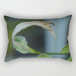 Rest Rectangular Pillow