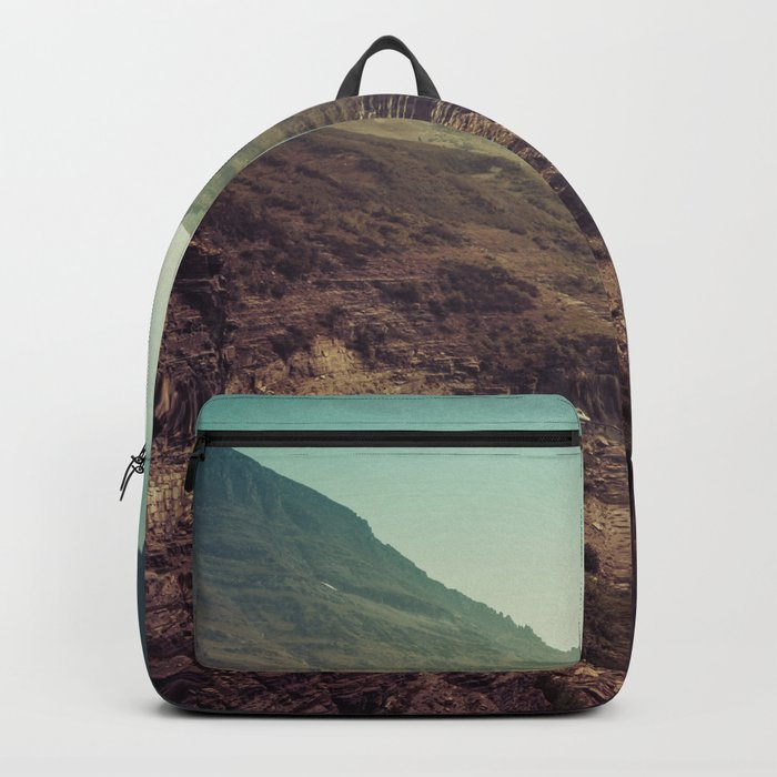 Adventure Mountain Backpack