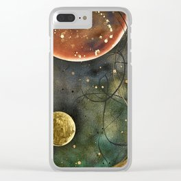 Conscience Clear iPhone Case