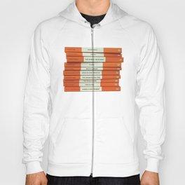 Penguin Books Stacks Hoody