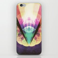 Sleep Dealer iPhone & iPod Skin
