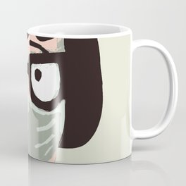 Quarantina Coffee Mug