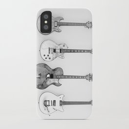 The Collection iPhone Case