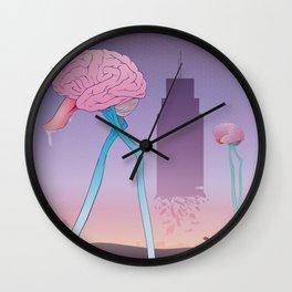 Orbitofrontal Cortex Complex Wall Clock