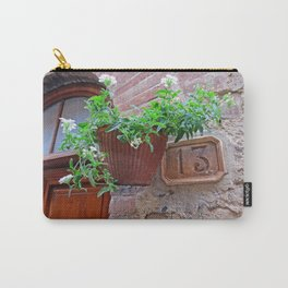 13 - Planter Door Carry-All Pouch
