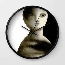 sombra Wall Clock
