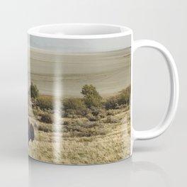 The Buffalo Bison Coffee Mug