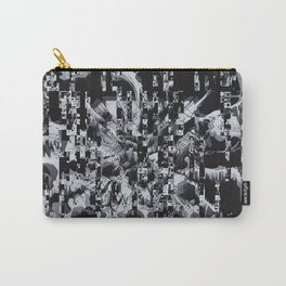 CTRL/CPTL Carry-All Pouch