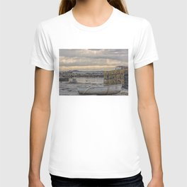 Sunbeam afternoon at Lanes Cove T-shirt