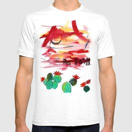 PHX T-shirt