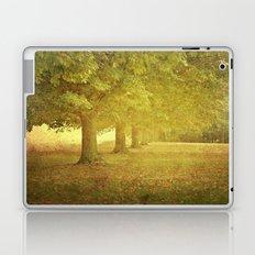 In a Line Laptop & iPad Skin
