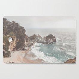 Big Sur Cutting Board