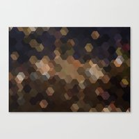 sand Canvas Prints featuring SAND by ED design for fun