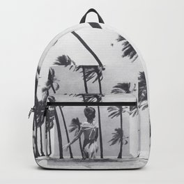 Tropical Storm Backpack