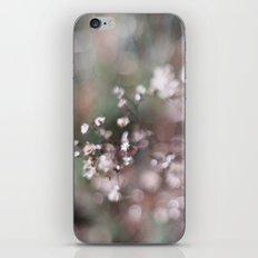 weed2 iPhone & iPod Skin