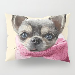 Montserrat Pet Pillow Sham