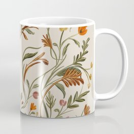 Fox In The Woods Coffee Mug