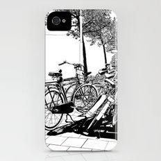 amsterdam I iPhone (4, 4s) Slim Case
