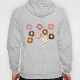 Delicious Donuts Hoody