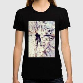 Bleak world of absent law T-shirt