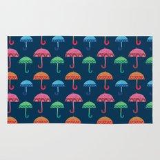 The Fancy Umbrella Rug