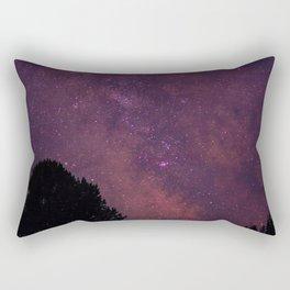 Galaxy Rectangular Pillow