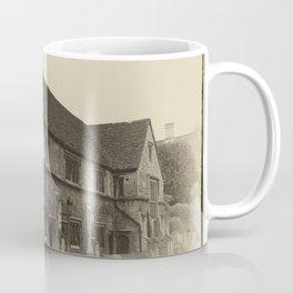 Masonic Lodge Bradford on Avon Coffee Mug