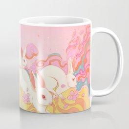 Candy Clouds Coffee Mug