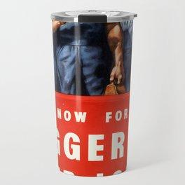 Bigger 7th Travel Mug