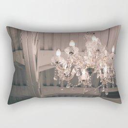 Crystal Light Rectangular Pillow