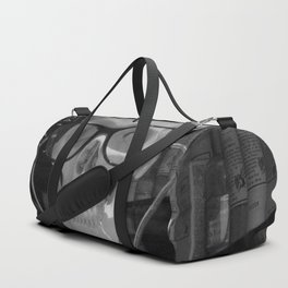 Mad Doc Duffle Bag
