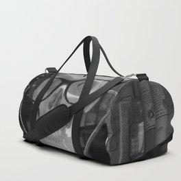 Mad Doc Duffle Bag