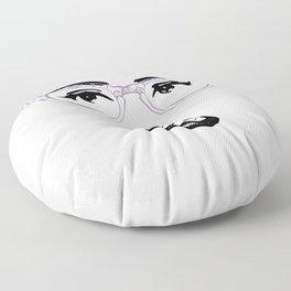 On Fleek Floor Pillow