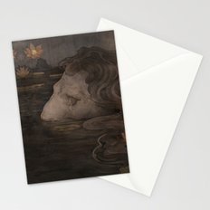 Waterborn Stationery Cards